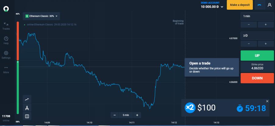 Olymp Trade vs Meta Trader