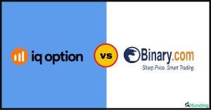 binary.com vs iq option