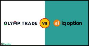 olymp trade vs iq option