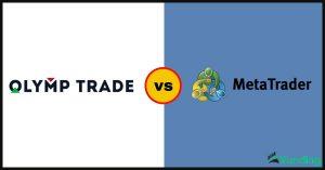 olymp trade vs metatrader