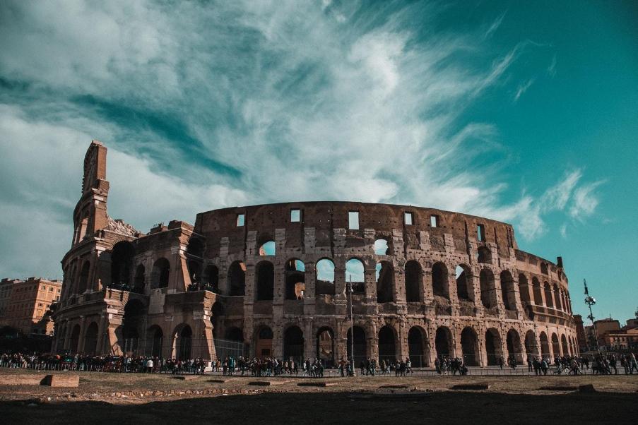 Roma Tidak Dibangun dalam Semalam
