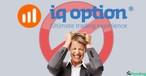 iq option diblokir