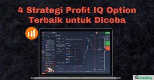 strategi iq option profit