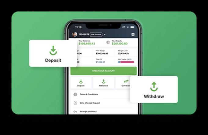 Cara Deposit MiFx dan Minimal Deposit
